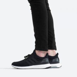 נעלי ריצה אדידס לנשים Adidas Ultraboost 4.0 DNA - שחור