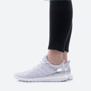נעלי ריצה אדידס לנשים Adidas Ultraboost 5.0 DNA - לבן