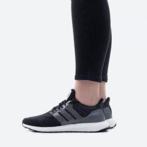 נעלי ריצה אדידס לנשים Adidas Ultraboost 5.0 DNA - שחור