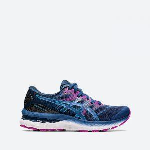 נעלי ריצה אסיקס לנשים Asics GEL-Nimbus 23 - כחול