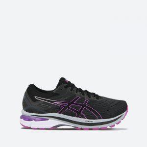 נעלי ריצה אסיקס לנשים Asics GT-2000 9 G-TX - שחור