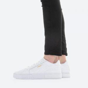 נעלי סניקרס פומה לנשים PUMA Cali Star Wns - לבן