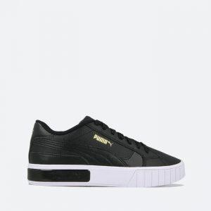 נעלי סניקרס פומה לנשים PUMA Cali Star Wns - שחור