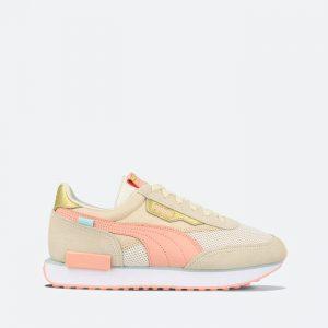 נעלי סניקרס פומה לנשים PUMA Future Rider Chrome Wns - צבעוני בהיר