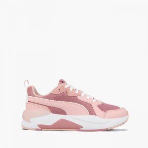 נעלי סניקרס פומה לנשים PUMA X-Ray Foxglove - ורוד