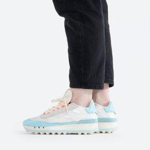 נעלי סניקרס ריבוק לנשים Reebok Legacy 83 - לבן