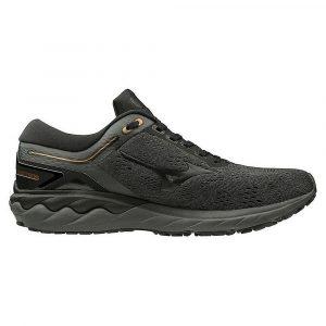 נעלי ריצה מיזונו לגברים Mizuno Wave Skyrise - שחור