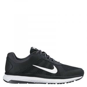 נעלי אימון נייק לגברים Nike DART 12 MSL - שחור/לבן