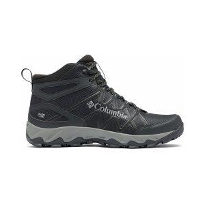 נעלי טיולים קולומביה לגברים Columbia PEAKFREAK X2 MID OUTDRY - שחור