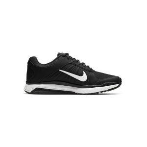נעלי אימון נייק לנשים Nike DART 12 MSL - שחור/לבן