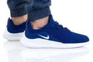 נעלי סניקרס נייק לגברים Nike VIALE - כחול