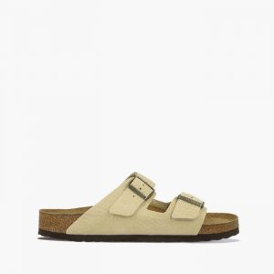 כפכפי בירקנשטוק לגברים Birkenstock Arizona - בז'