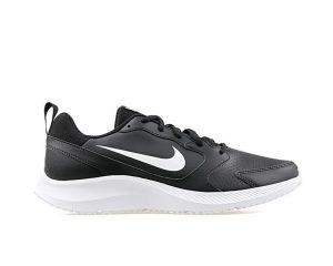 נעלי ריצה נייק לנשים Nike TODOS - שחור/לבן