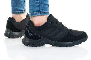 נעלי טיולים אדידס לנשים Adidas Terrex Hyperhiker Low - שחור