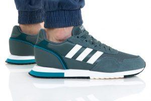נעלי סניקרס אדידס לגברים Adidas 8K 2020 - ירוק