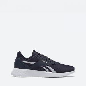 נעלי סניקרס ריבוק לגברים Reebok Lite 2.0 - כחול כהה