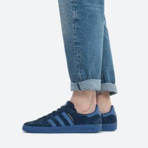 נעלי סניקרס אדידס לגברים Adidas Originals  Broomfield - כחול