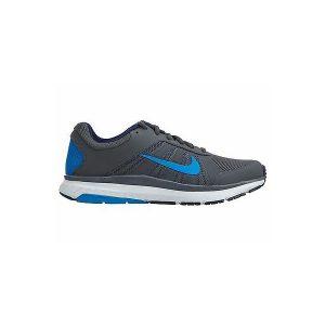 נעלי אימון נייק לגברים Nike DART 12 MSL - אפור