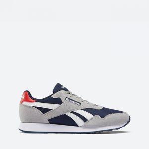 נעלי סניקרס ריבוק לגברים Reebok ROYAL ULTRA - אפור כהה