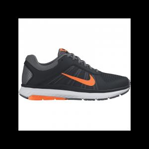 נעלי אימון נייק לגברים Nike DART 12 MSL - שחור/כתום