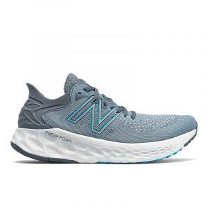 נעלי ריצה ניו באלאנס לגברים New Balance FRESH FOAM 1080V11 - צבעוני כהה