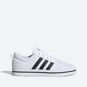 נעלי סניקרס אדידס לגברים Adidas Bravada - לבן/שחור