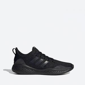 נעלי ריצה אדידס לגברים Adidas Fluidflow 2.0 - שחור