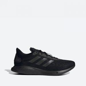 נעלי ריצה אדידס לגברים Adidas Galaxar Run - שחור