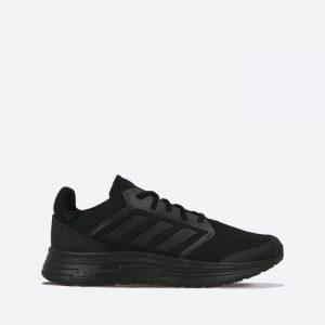 נעלי סניקרס אדידס לגברים Adidas GALAXY 5 - שחור מלא
