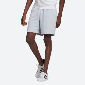 מכנס ספורט אדידס לגברים Adidas Originals Adicolor Premium - תכלת