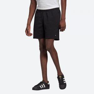 מכנס ספורט אדידס לגברים Adidas Originals Adicolor Premium - שחור