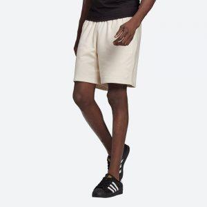 מכנס ספורט אדידס לגברים Adidas Originals Adicolor Premium - לבן