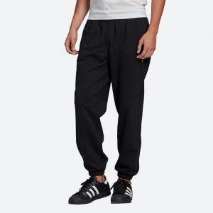 מכנסיים ארוכים אדידס לגברים Adidas Originals Adicolor Premium - שחור