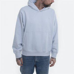 סווטשירט אדידס לגברים Adidas Originals Adicolor Premium - כחול