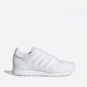 נעלי סניקרס אדידס לגברים Adidas Originals ZX 700 - לבן
