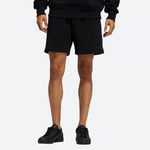 מכנס ספורט אדידס לגברים Adidas Originals x Pharrell Williams Basics - שחור