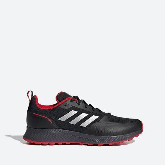 נעלי ריצה אדידס לגברים Adidas Runfalcon 2.0 TR - שחור
