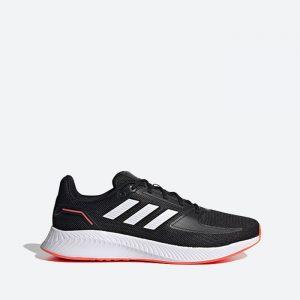 נעלי ריצה אדידס לגברים Adidas Runfalcon 2.0 - שחור