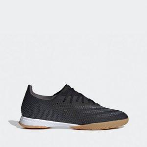 נעלי קטרגל אדידס לגברים Adidas X GHOSTED.3 IN - שחור