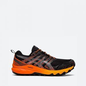 נעלי ריצה אסיקס לגברים Asics GEL-Trabuco 9 Gore-Tex - שחור