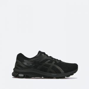נעלי ריצה אסיקס לגברים Asics GT-1000 10 - שחור