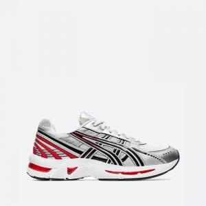 נעלי ריצה אסיקס לגברים Asics Gel-Kyrios - כסף
