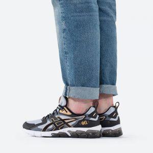 נעלי ריצה אסיקס לגברים Asics Gel-Quantum 180 - שחור