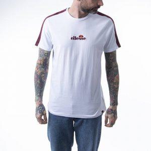 חולצת T אלסה לגברים Ellesse Carcano - לבן