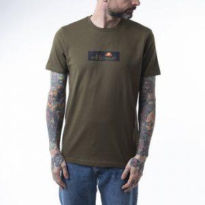 חולצת T אלסה לגברים Ellesse Ombrono Tee - ירוק