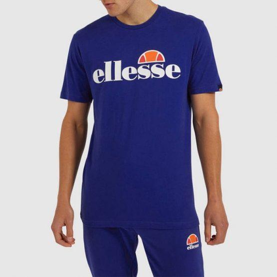 חולצת T אלסה לגברים Ellesse Sl Prado - סגול