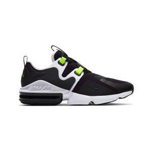 נעלי ריצה נייק לגברים Nike Air Max Infinity - שחור