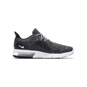 נעלי ריצה נייק לגברים Nike Air Max Sequent 3 - אפור