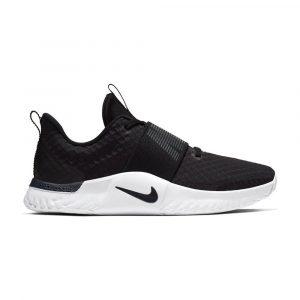 נעלי ריצה נייק לגברים Nike Renew In Season TR 9 - שחור/לבן