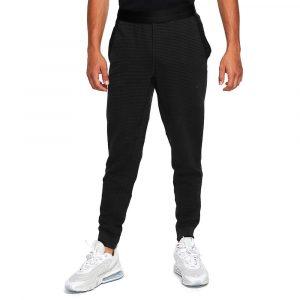 מכנסיים ארוכים נייק לגברים Nike Tech Pack - שחור